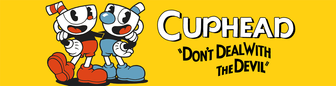 Cuphead game online